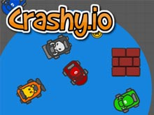 Игра Crashy.io