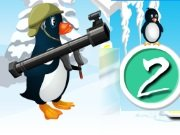 Игра Penguin Salvage 2
