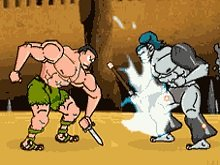 ���� Swords and sandals 3 solo ultrat