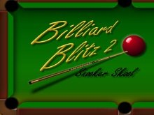 Игра Billiard Blitz 2