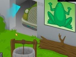 Игра Save the Frog