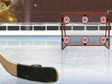 Игра Shoot the puck