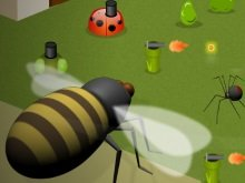 Игра Backyards Buzzing