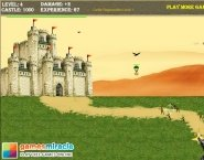 Игра Green Beret Castle Assault