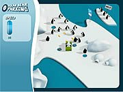 Игра Polar Bear Parking