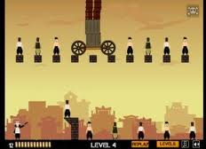 Игра Let The Bullets Fly 2