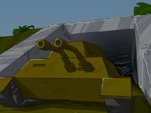 Игра Tank Destroyer