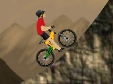 Игра Mountain Bike Challenge