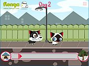 Игра Run Kitty Run