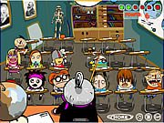 ���� School Madness Game