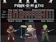 ���� Punk-O-Matic