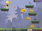 Игра Light My Fire