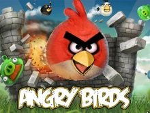 ���� Angry Birds Online