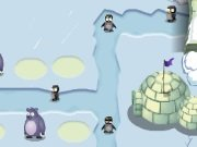 ���� Penguin War