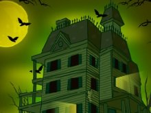 ���� Haunted House