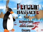 Игра Penguin Massacre