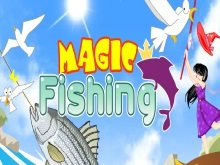 ���� Magic Fishing