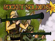���� Rocket Soldiers
