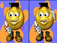 Игра Smiley difference