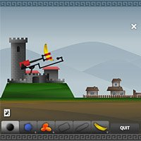 Игра Sandcastle Ancient Invasion