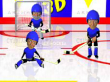 Игра Catalyst Ice Hockey