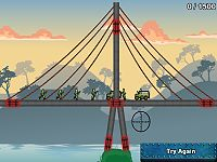 Игра Bridge Tactics 2