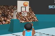 Игра Netblazer Basketball