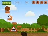 Игра Save the Chickens