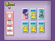 Игра Spongebob Memory Match