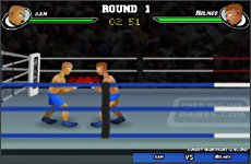 Игра Side Ring Knockout