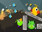 Игра Cute Birds Forest