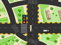 Игра Highway Traffic