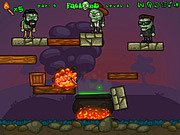 Игра Zombies For Soup