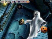 Игра Halloween Hidden Objects 2012