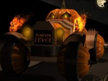 Игра Pumpkin Fever