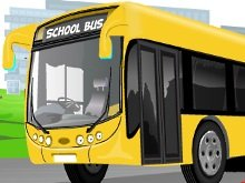 ��� Park My School Bus