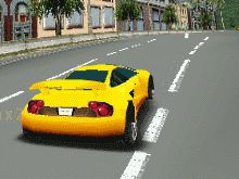 Игра Fever for Speed
