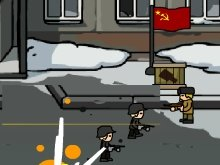 Игра Art of War 2 Stalingrad Winters
