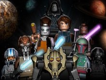 Игра Lego Star Wars Ace Assault