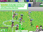 Игра Fantastic Football