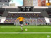 Игра Premier League Penalties
