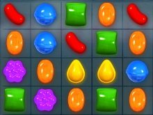 Игра Candy Crush