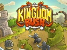 Гра Kingdom Rush