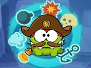 Гра Cut the Rope Подорож у Часі