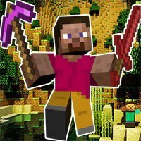 ��� MineCaves