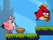��� Angry Birds �������� �� ����