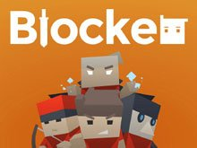 Игра Blocker.io